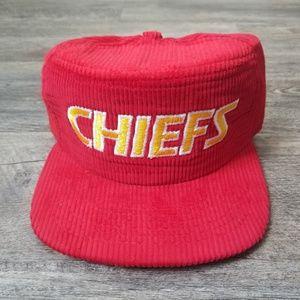 1980s Vintage Kansas City Chiefs snapback